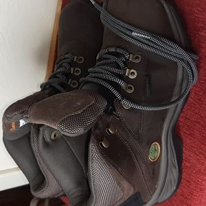 Timberland Outdoor Performance Mens Boots